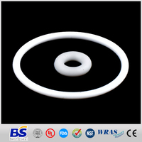 High quality and low price FDA liquid silicone rubber o ring