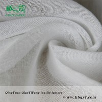cotton Mosquito net muslin fabric