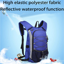Outdoor Sports Runner Hydration Backpack Pack