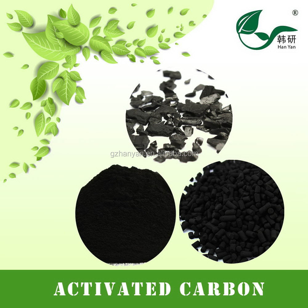 Customized Hot-sale Water Machine Activated Carbon Filter