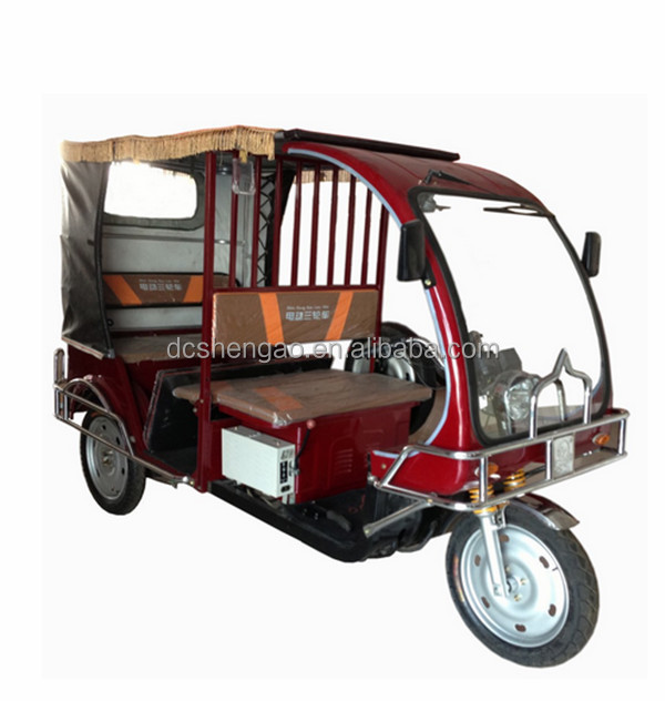 best selling cng auto rickshaw for Bangladesh market.