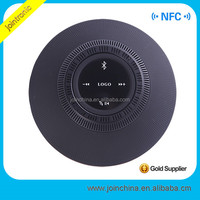 Wireless computer stereo speaker with NFC function long playtime home audio