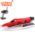 Best selling Global Drone Wltoys WL915 2.4GHz rc speed boat bensin 50km/h RC Speedboat Racing Boat brushless rc boat