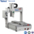 Topbest 3 axis automatic liquid syringe glue dispensing robot
