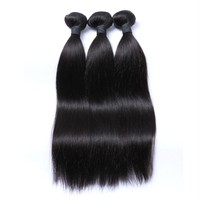 2018 Unprocessed human eurasian human hair cuticle aligned raw virgin hair