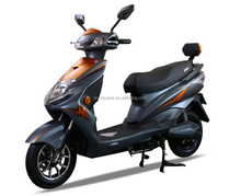 Hot selling cheapest 72V 600W electric motorcycle scooter bike made in China