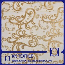 Charming Lace Fabric With High Quality Hot Selling Jacquard Fabric China Supplier Lace