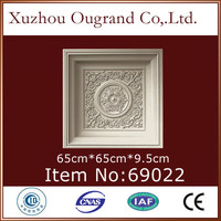 decorative cedar ceiling light panel