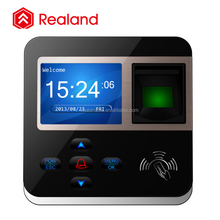 Realand M-F211 Biometric Fingerprint Door Access Control and Time Attendance System