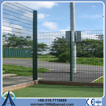 Buy Wholesale Direct From China architectural grade ornamental iron fencing