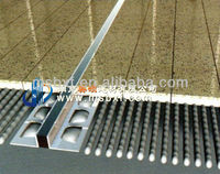 Building expansion joint/concrete sealant/marble movement joint/control joint