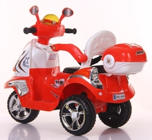 Factory Wholesale Cheap Kids 36v Electric Motorcycle Child Electric Motorcycle Electric Tricycle for Kids