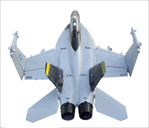 2016 very hot and cheap electric rc model F-18 airplane for sale