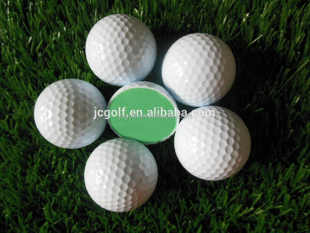 high quality Urethane 2 / 3 / 4 piece golf ball