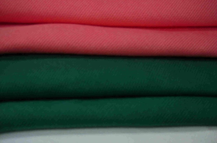 32s 180gsm 100 cotton 1x1 rib fabric