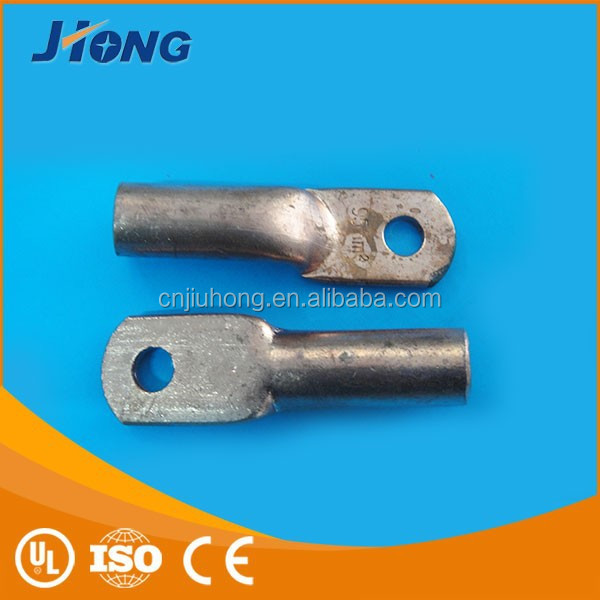 Copper Connector Cable Lug Size