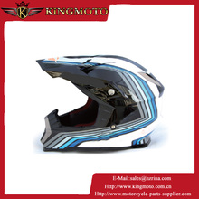 100% New Professional DOT Approved Dual Visor Flip Up Motorcycle Helmet Motocross Full Face moto Helmets