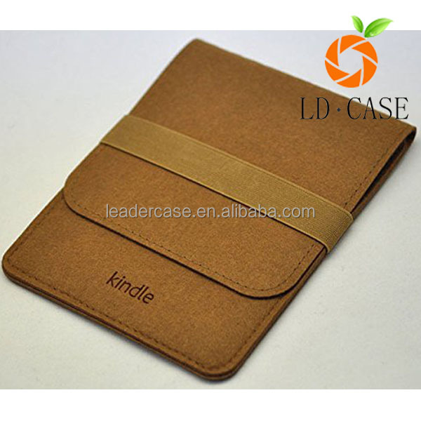 factory price with good quality Best deal Wool Felt Sleeve Case for iphone ,ipad ,kindle