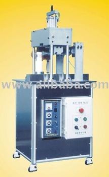 Semi Auto Tube Sealing Machine