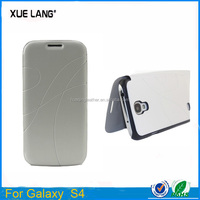 flip case for samsung galaxy s4 mini / China Supplier flip case for samsung galaxy s4 mini
