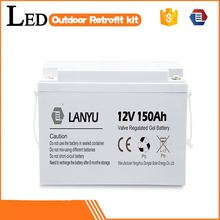Wholesale 12v 150ah Lead Acid Gel King Power Battery