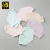 Ladies Seamless One Piece Cotton Underwear Sexy Breathable Women Panties