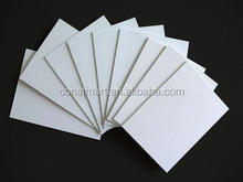 popular sale pvc sheet for photo album