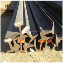 2016 china supplier KP60kg/m steel railway for America