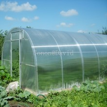foshan tonon polycarbonate sheet manufacture plastic sheeting greenhouse cover made in China (TN1501)