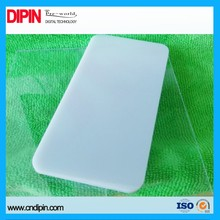 Pre-world 0.9-9mm Opal Polystyrene Sheets for Printing