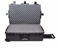 Tricases top grade top sell IP67 hard plastic case for computer carrying case M2950