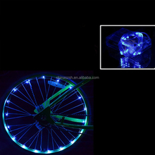 Event & Party Supplies Type and Christmas Occasion LED battery box bicycle string lights