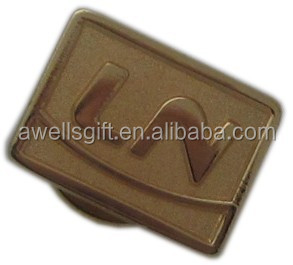 Antique Imitation Style and Metal Material metal lapel pin