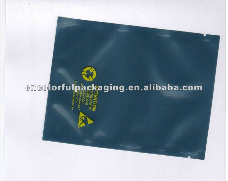 clothing Packaging bag/plastic packaging bag for briefs/clothes packaging bag
