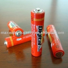 R03 SIZE AAA UM-4 DRY CELL BATTERY 1.5V