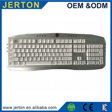 hot selling new design keyboard optical mouse wholesale