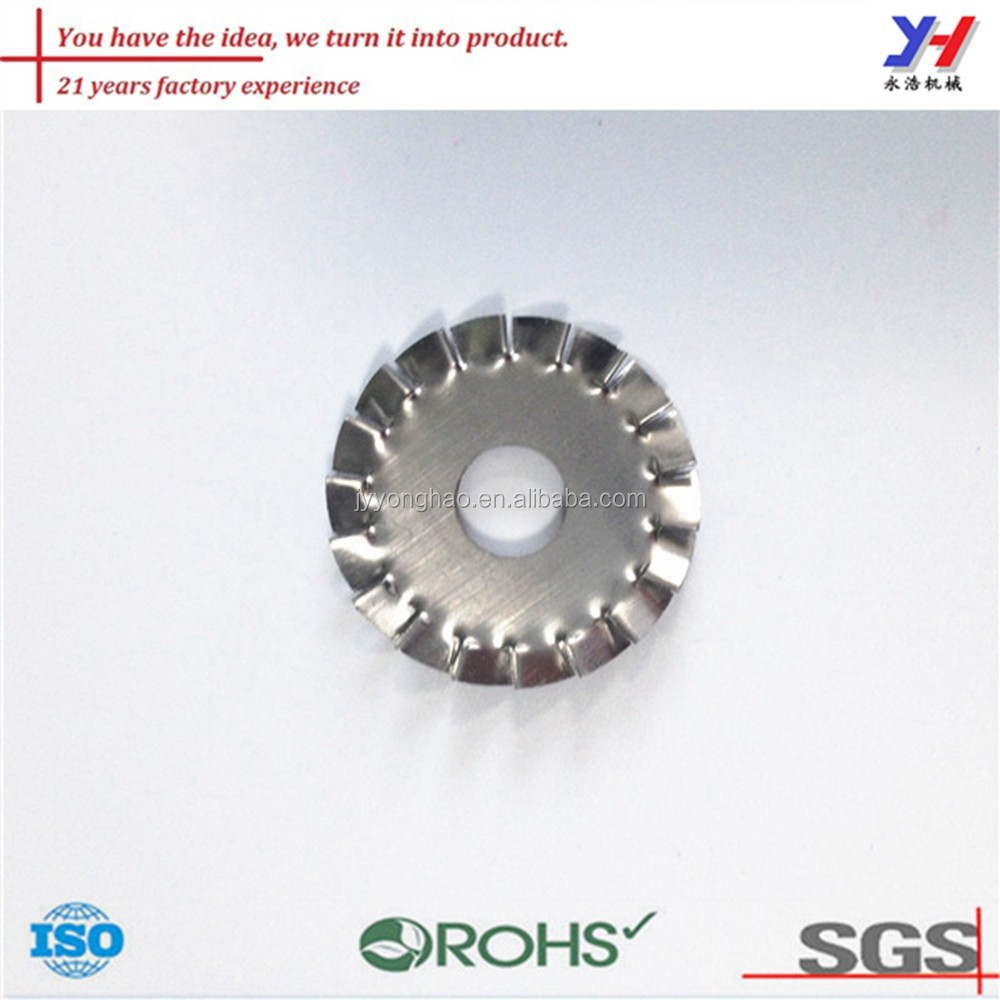 ODM OEM customized flywheel starter ring gear/starter pinion gear