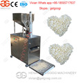 Hot Sale Automatic Slices Processing Almond Slicing Machine