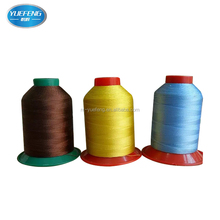 Wholesale Good Elasticity High Tenacity Nylon Sewing Thread For Leather