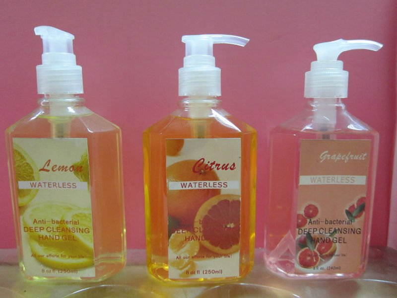 250ml hot sale hand wash liquid