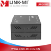 LINK-MI OEM LM-EH100 Ethernet and CEC Pass-through Long Range 100m HDBaseT HDMI Extender with IR& RS232