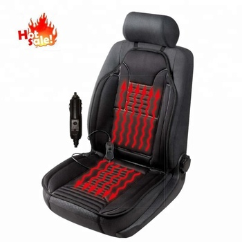 Manufactures supply 12V heated car seat cushion