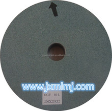 6inch grinding stone for drill grinding