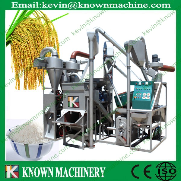 High quality of morden mini parboiled rice mill machinery / parboiled rice mills