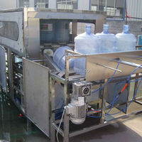 Water Bottling Equipment Water Filling Machinery