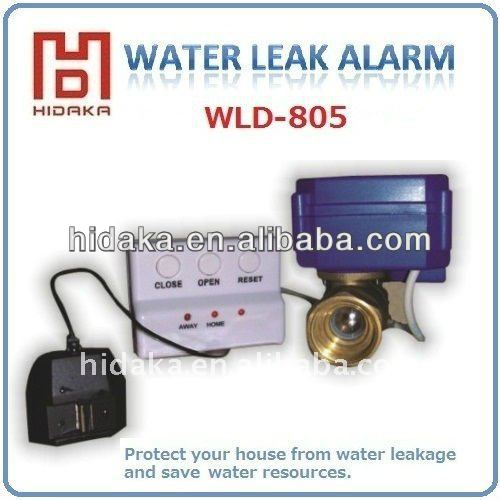 Electronic Leak Detection Devices for Washing Machine