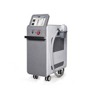 Fast permanent hair removal 810nm diode laser super epilation