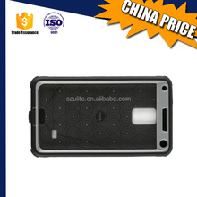 OEM Outdoor Injection Plastic Mobile Phone Case Mould Electric Double Color Mold Manufacturering Plastics Ipone moulds