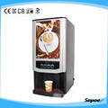 2013 Hot sell automatic espresso machine with CE approved