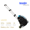 Lovegopoc LG101 car cigarette lighter work mini oxygen concentrator